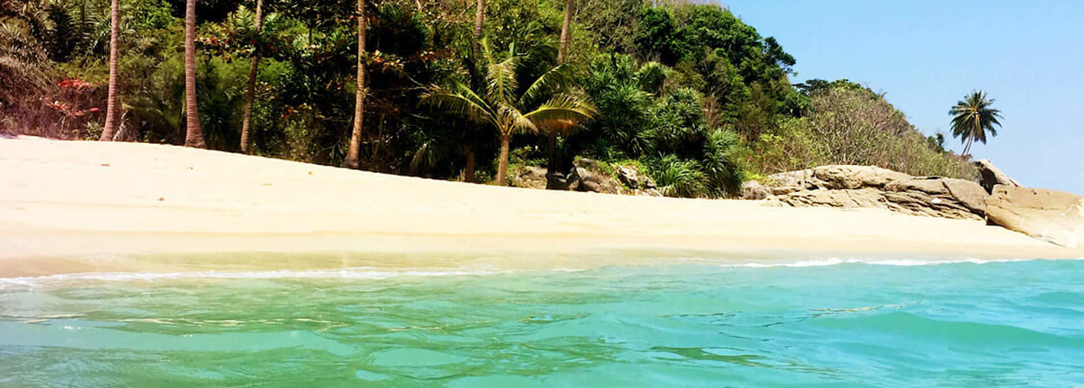 Thong Yi at aava resort and spa thailand