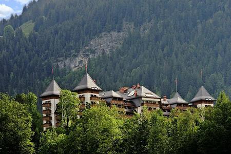 alpina gstaad at alpina gstaad hotel switzerland