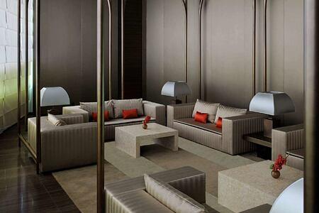 events - al majlis at armani hotel dubai