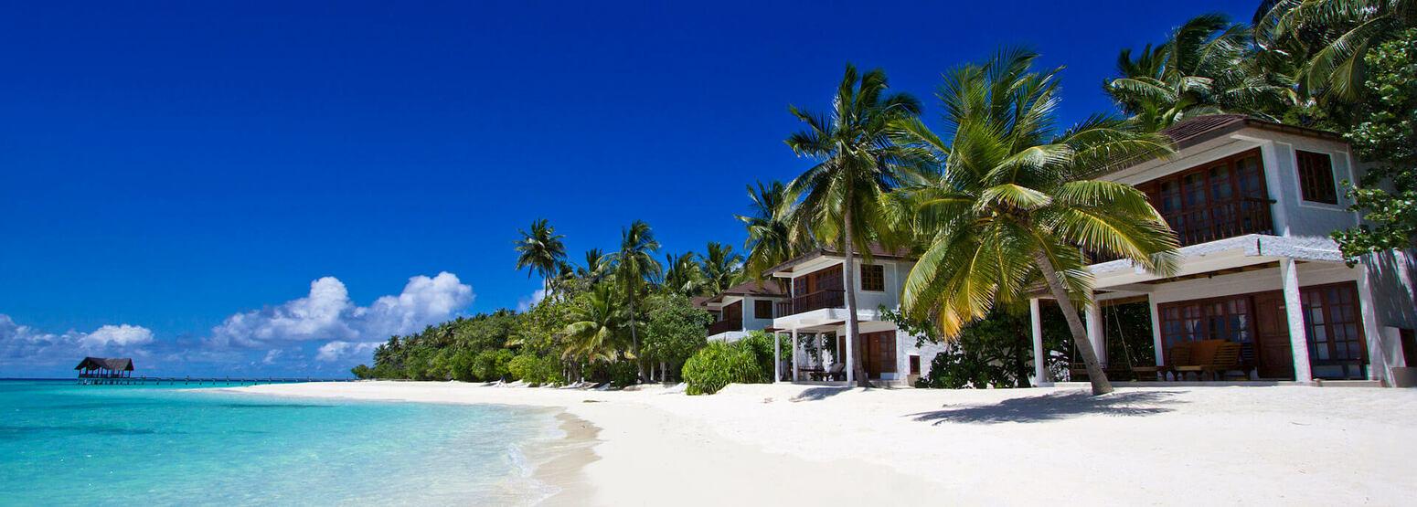 beach villa at palm beach resort and spa maldives
