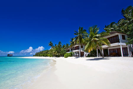 beach villa at palm beach resort and spa maldives