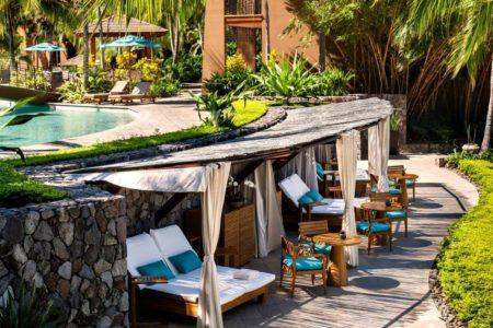 cabanas at four seasons paypagayo resort costa ricca