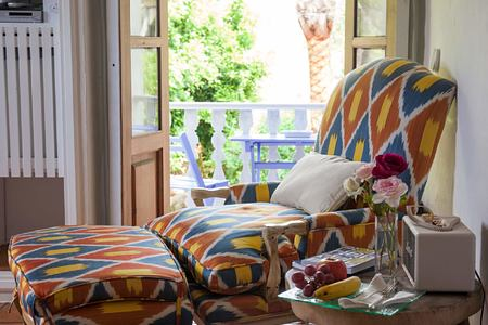 classic room at can gasi hotel ibiza
