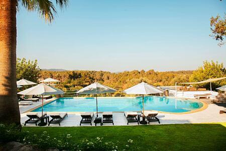 pool at can gasi hotel ibiza