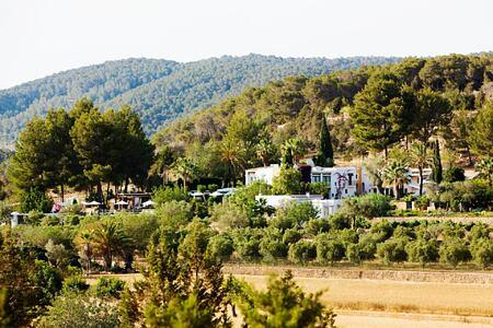 view at can gasi hotel ibiza