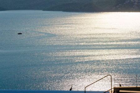 coastal views at hotel ola croatia