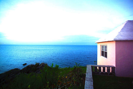 cottage ocean view at cambridge beaches resort and spa bermuda