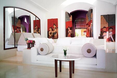 suite at phulay bay krabi resort thailand