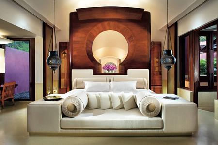 room at phulay bay krabi resort thailand