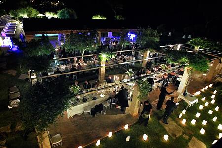 event at can simoneta hotel mallorca