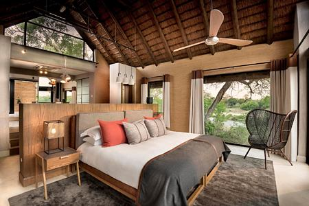 fish eagle villa at lions sands south africa