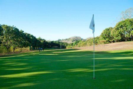 golf at punta islita hotel costa rica