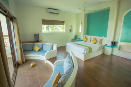 grand tour bedroom at navutu dreams resort cambodia