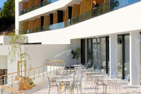 hotel ola at hotel ola croatia