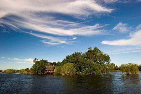 island hideaways at tongabezi hotel zambia