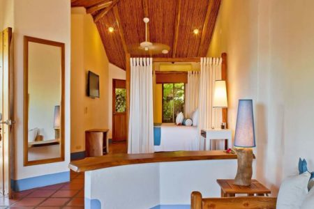 junior suite at punta islita hotel costa rica
