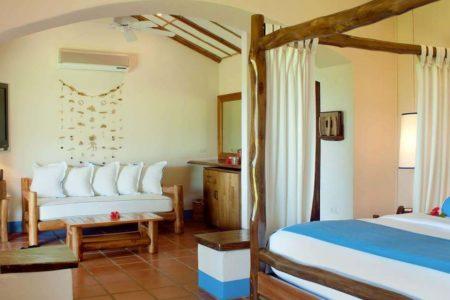 junior suite premium interior at punta islita hotel costa rica