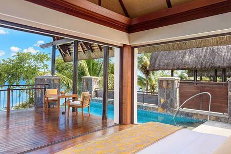 room at angsana balaclava hotel mauritius