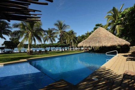 los cocos beach club at punta islita hotel costa rica