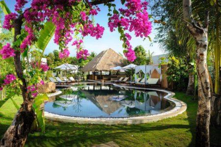 lounge pool at navutu dreams resort cambodia