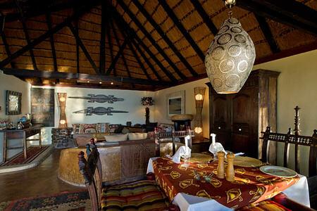 main lodge at tongabezi hotel zambia