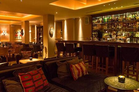 malabar at The Margi hotel
