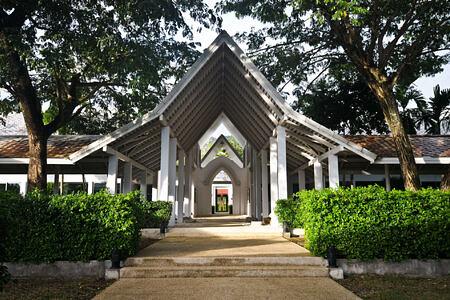 mind centre at thanyapura resort thailand