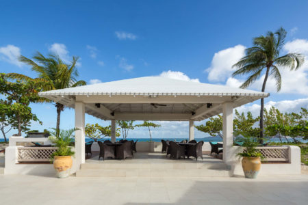 exterior at spice island beach resort caribbean