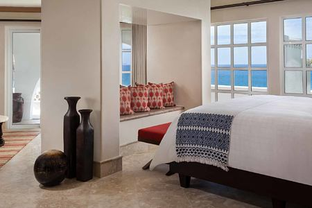 ocean front palmilla junior suite at one and only palmilla mexico
