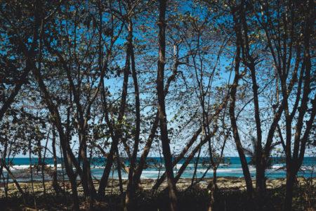 ocean view at latitude 10 costa rica