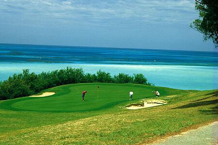 port royal golf at cambridge beaches resort and spa bermuda