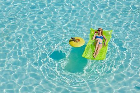 prado pool at Forte Village Bourganville Italy