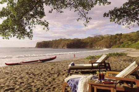 prieta beach at four seasons paypagayo resort costa ricca
