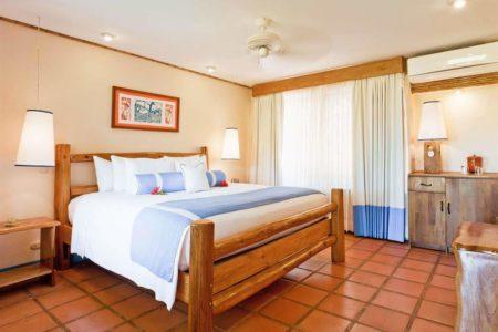 standard room at punta islita hotel costa rica