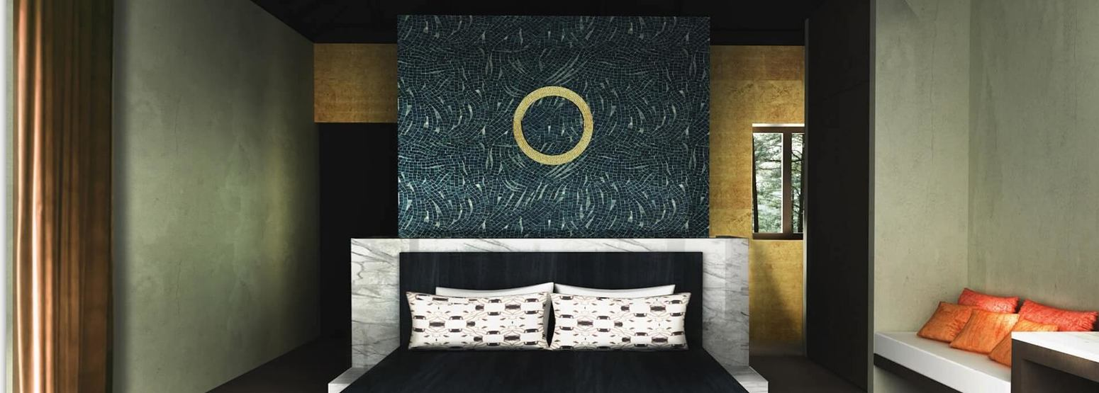 standard room at Euphoria Resort