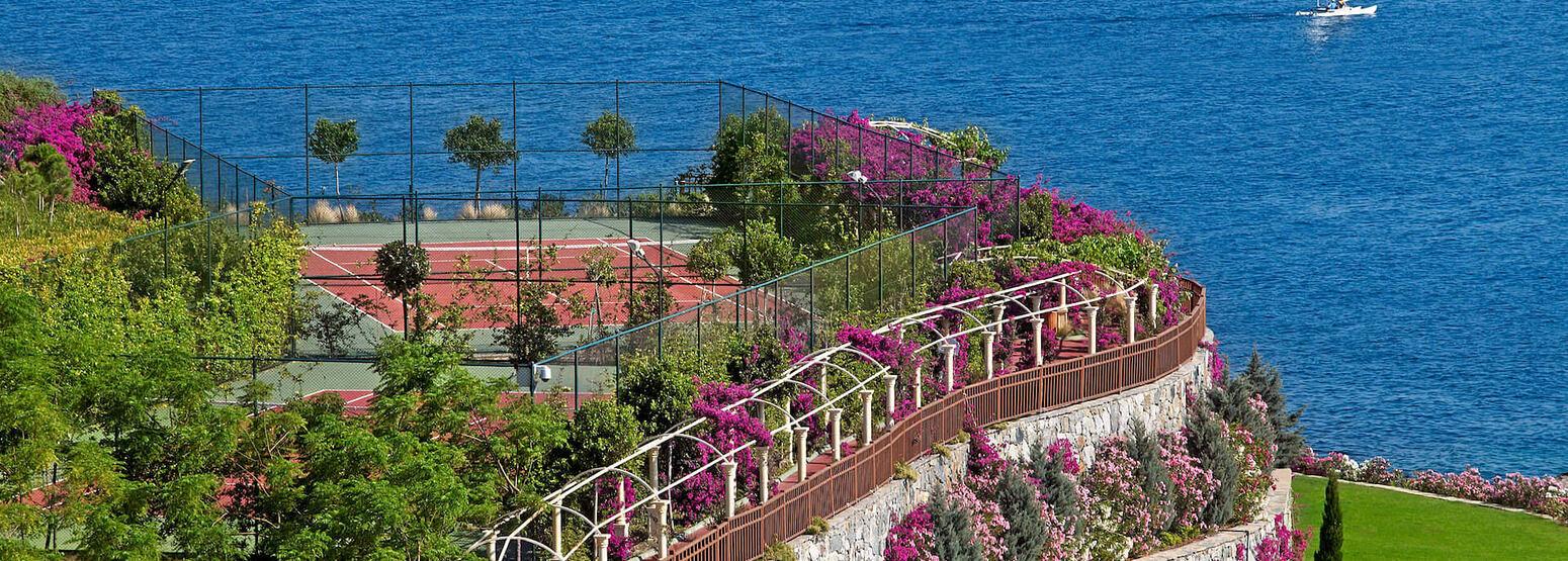detoxifiere bodrum gardens of babylon