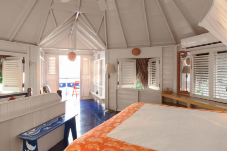two bedroom ocean view cottage at the caves hotel jamaica