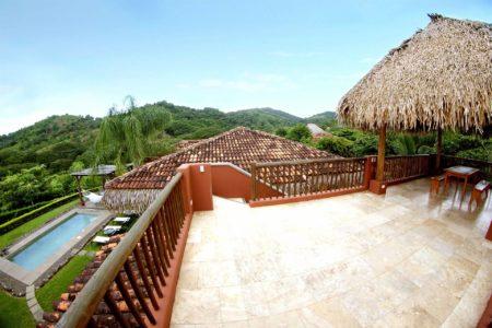 villa amapola 3 bedrooms at punta islita hotel costa rica