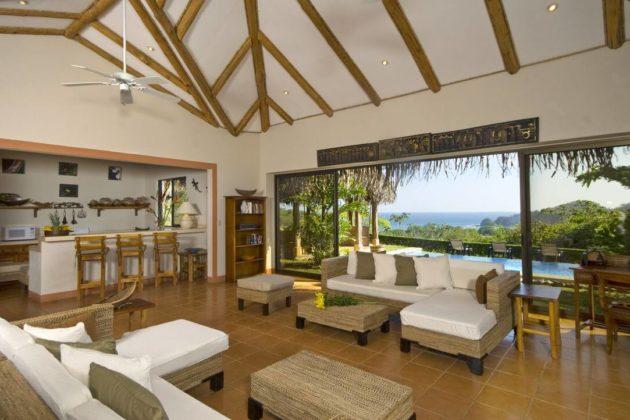 villa cedros 3 bedrooms at punta islita hotel costa rica
