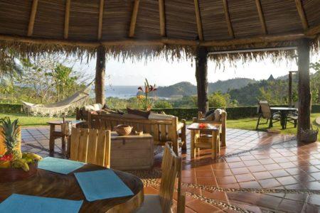 villa ilan 3 bedrooms at punta islita hotel costa rica