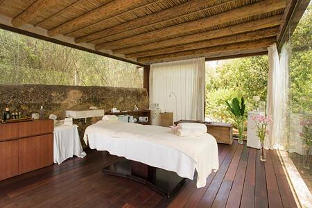 wellness spa at can simoneta hotel mallorca