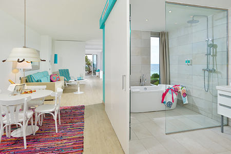 xtra master suite at sol beach house