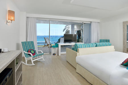 xtra suite at sol beach house
