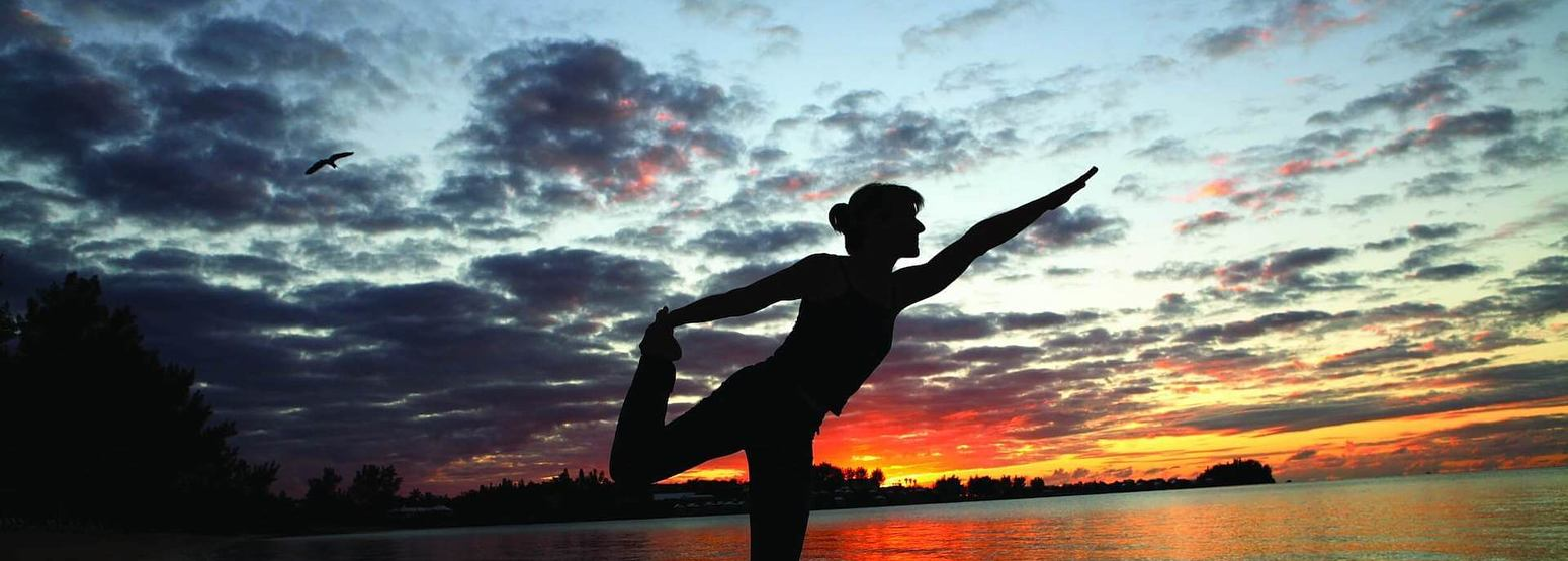 yoga at cambridge beaches resort and spa bermuda