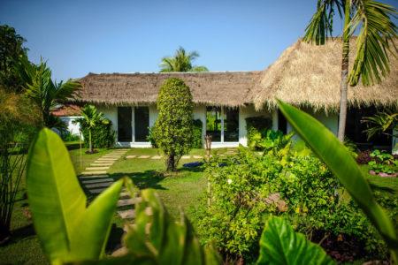 yoga shala at navutu dreams resort cambodia