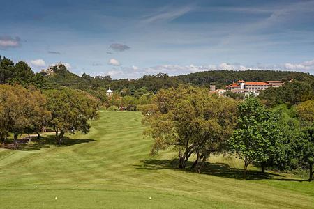 Atlantic Golf Course at Penha Longa, Portugal