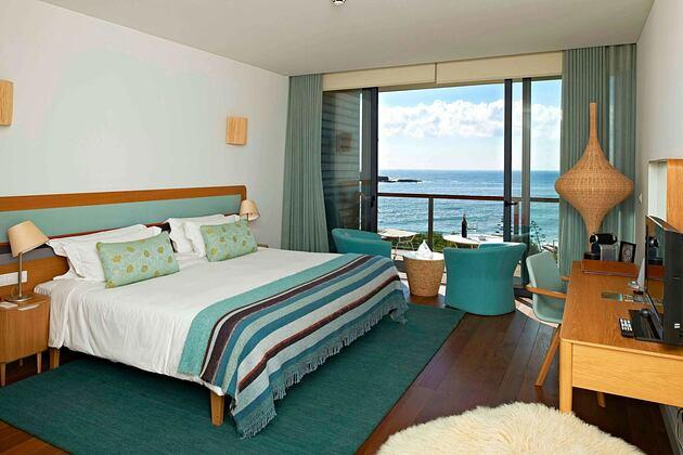 Beach Room at Martinhal Resort, Portugal