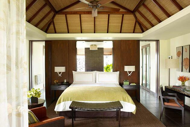 Bedroom at Anahita Mauritius