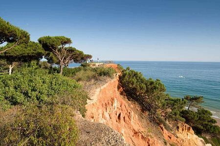 Devils Parlour Golf Course at Pine Cliffs, Portugal