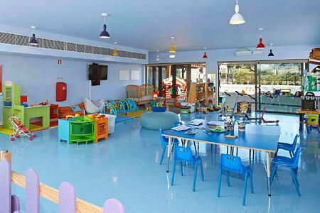 Kids Club Raposinhos at Martinhal Resort, Portugal